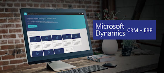 Queue Associates Microsoft Dynamics ERP And CRM Microsoft Gold Dynamics Partner