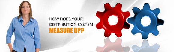 Distribution Microsoft Dynamics