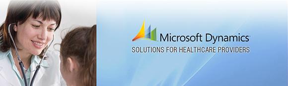 Healthcare Microsoft Dynamics