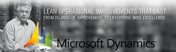 Microsoft Dynamics for Manufacturing