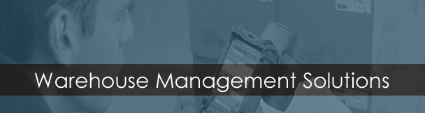 Microsoft Dynamics Warehouse Management