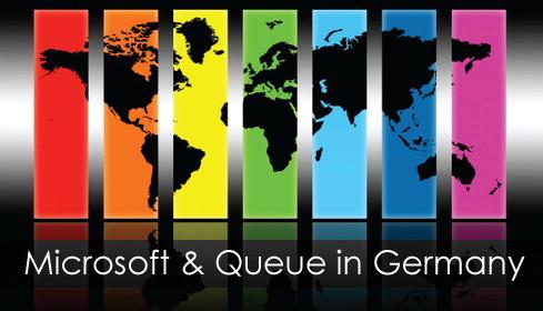 Microsoft Dynamics Germany