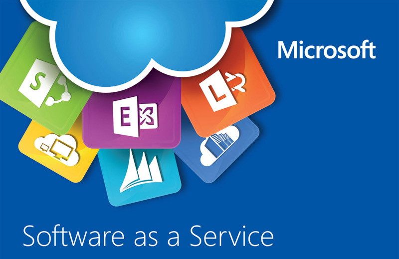 saas for microsoft dynamics