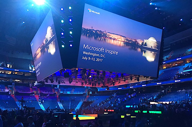 The Top 10 Partner Takeaways From Microsoft Inspire – From CRN