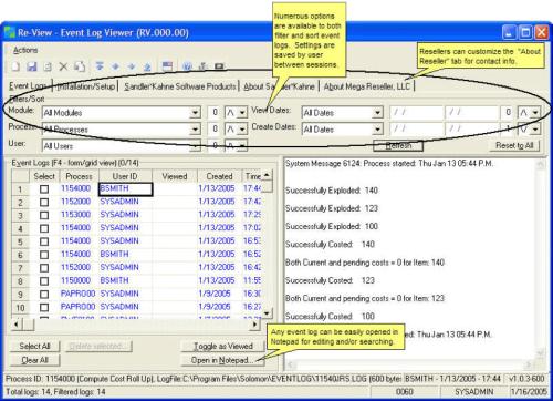 Re-View-On-Page-Image_Queue-Associates_Microsoft-Dynamics-Gold-Partner_SK-Global-Software_Microsoft-Dynamics-SL_Solomon-Software