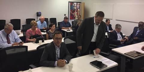 THUMBNAIL_Congressman-Josh-Gottheimer_IAMCP-NJ-Meeting_NJ-Chapter-Partner-of-the-Year-2017_Award-Presentation_07202017_SlickData_Queue-Associates_Microsoft-Gold-Dynamics-Partner_005
