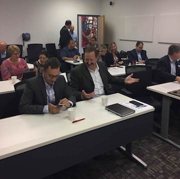 THUMBNAIL_Congressman-Josh-Gottheimer_IAMCP-NJ-Meeting_NJ-Chapter-Partner-of-the-Year-2017_Award-Presentation_07202017_SlickData_Queue-Associates_Microsoft-Gold-Dynamics-Partner_007