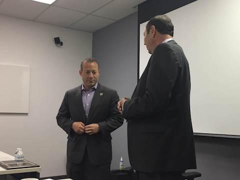 THUMBNAIL_Congressman-Josh-Gottheimer_IAMCP-NJ-Meeting_NJ-Chapter-Partner-of-the-Year-2017_Award-Presentation_07202017_SlickData_Queue-Associates_Microsoft-Gold-Dynamics-Partner_011