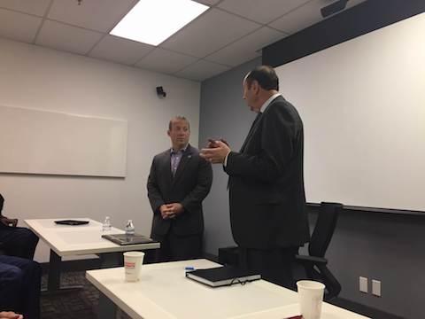 THUMBNAIL_Congressman-Josh-Gottheimer_IAMCP-NJ-Meeting_NJ-Chapter-Partner-of-the-Year-2017_Award-Presentation_07202017_SlickData_Queue-Associates_Microsoft-Gold-Dynamics-Partner_012