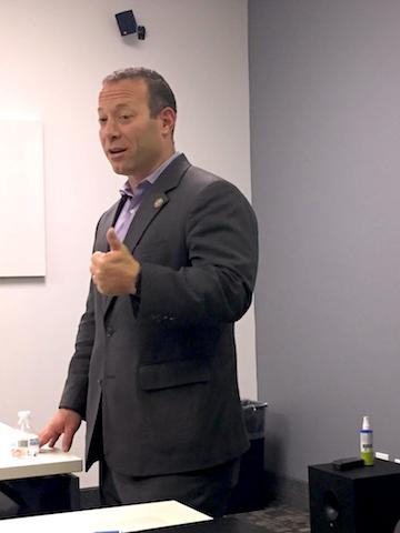 THUMBNAIL_Congressman-Josh-Gottheimer_IAMCP-NJ-Meeting_NJ-Chapter-Partner-of-the-Year-2017_Award-Presentation_07202017_SlickData_Queue-Associates_Microsoft-Gold-Dynamics-Partner_015