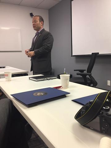 THUMBNAIL_Congressman-Josh-Gottheimer_IAMCP-NJ-Meeting_NJ-Chapter-Partner-of-the-Year-2017_Award-Presentation_07202017_SlickData_Queue-Associates_Microsoft-Gold-Dynamics-Partner_019