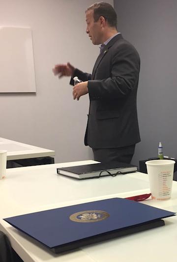 THUMBNAIL_Congressman-Josh-Gottheimer_IAMCP-NJ-Meeting_NJ-Chapter-Partner-of-the-Year-2017_Award-Presentation_07202017_SlickData_Queue-Associates_Microsoft-Gold-Dynamics-Partner_020