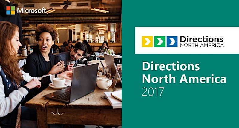 Directions North America 2017 Fun and Educational?