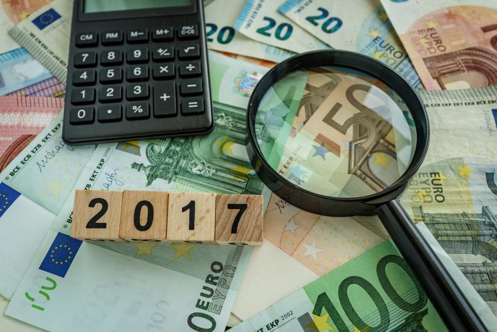 2017 – Microsoft Dynamics SL Year End Updates and 1099 Checklist