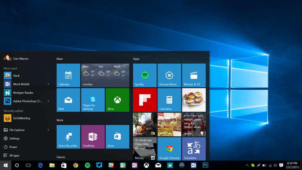 FROM MICROSOFT – Windows operating system security update block for some AMD based devices