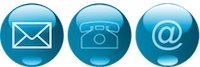 Queue-Associates_Microsoft-Dynamics-Gold-Partner_Contact-Us_Icons